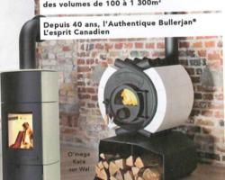 BULLERJAN® B2