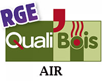 RGE QualiBois Air